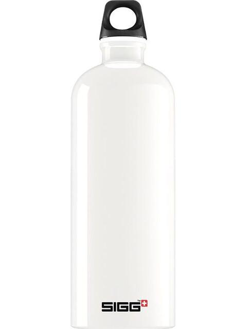 Sigg Traveller 1,0L White